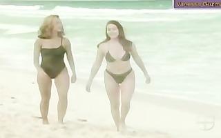 eduman-private.com - vanessa guzman bikini playa