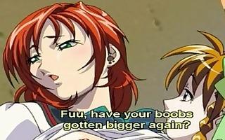 lesbo anime hentai schoolgirls after class