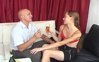 old lad have sex with young girl part 13