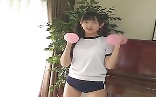 asuza hibino japanese legal age teenager bautiful