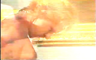 buttersidedown - golden age of porn - helga sven