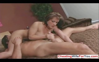 mature mother i give great tugjob