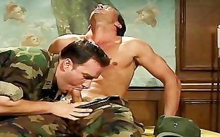 the generals son - scene 3