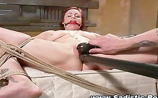 bound up bdsm fetish bondage slut