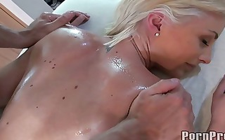 lexy t live without massage