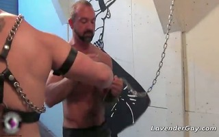 hardcore gay bdsm with josh west part4
