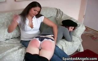 hot horny wicked mother i dark brown hotties