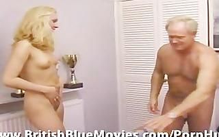 british tart jamie woods-anal and sexy facial