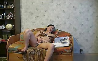 mature mastur. and screwed