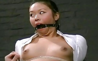 oriental chicks thraldom and pain of perverted