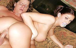 wicked hottie adores spunk smack
