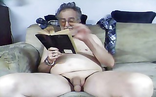 tommy reads aloud threesome porn - part 08