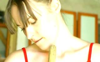 the majority erotic garage coed fingering