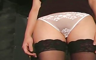 spanked till red buttocks