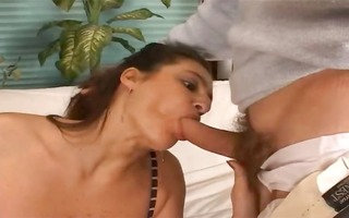 fisting and unfathomable anal loving with slim