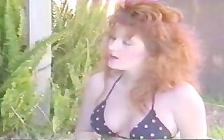 80s interracial pool fuck