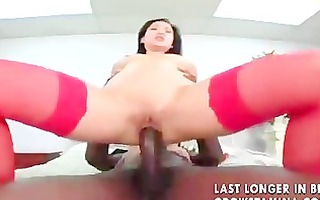 heavy darksome dick bones asian babe
