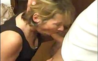 marie mature milf take a dick in ass - demilf.com