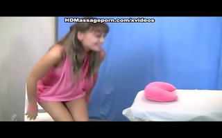 legal age teenager girl massage in xxx hd porn