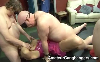mature chaps take up with the tongue and fuck