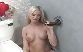 kaylee hilton sucks dark penis