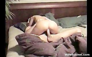 cheaters having porno pleasure at home