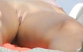 voyeur nudiste