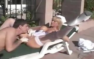 breasty nurse kat kleevage