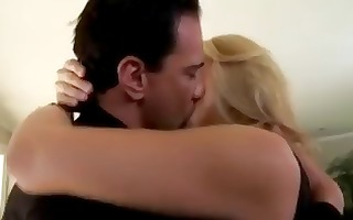 julia ann tempted by dance instructor