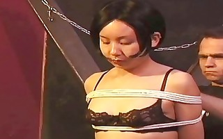 babe bizarre torture